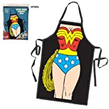 DC Comics Wonder Woman Be the Character Apron (Bagged)