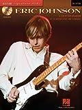 Johnson Eric Signature Licks 2nd Edition + CD