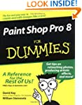Paint Shop Pro 8 for Dummies (For Dum...