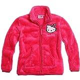 Chaqueta de forro polar Hello Kitty
