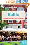 Lonely Planet Baltic Phrasebook 3rd E...