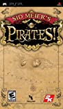 Sid Meier's Pirates! Live the Life - PlayStation Portable