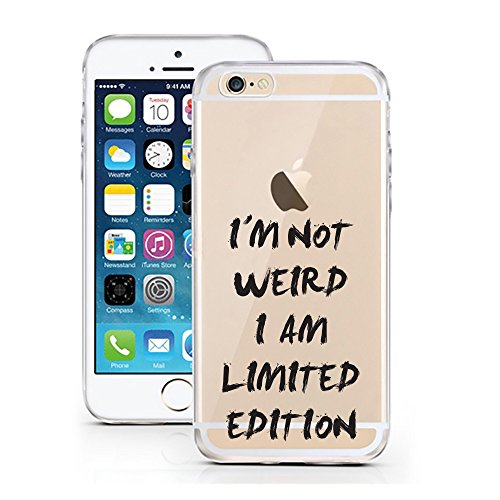 iphone-7-case-by-licasor-for-the-iphone-7-tpu-disney-case-im-not-weird-im-a-limited-edition-clear-pr
