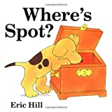 img - for Where's Spot? book / textbook / text book