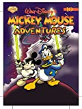 Mickey Mouse Adventures Volume 10 (Disney's Mickey Mouse Adventures) (v. 10) (1888472324) by McGreal, Pat