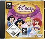 Disney Prinzessinnen: M�rchenhafte Re...
