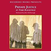 Private Justice | Terri Blackstock