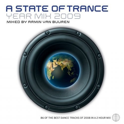 A State of Trance Year mix 2009