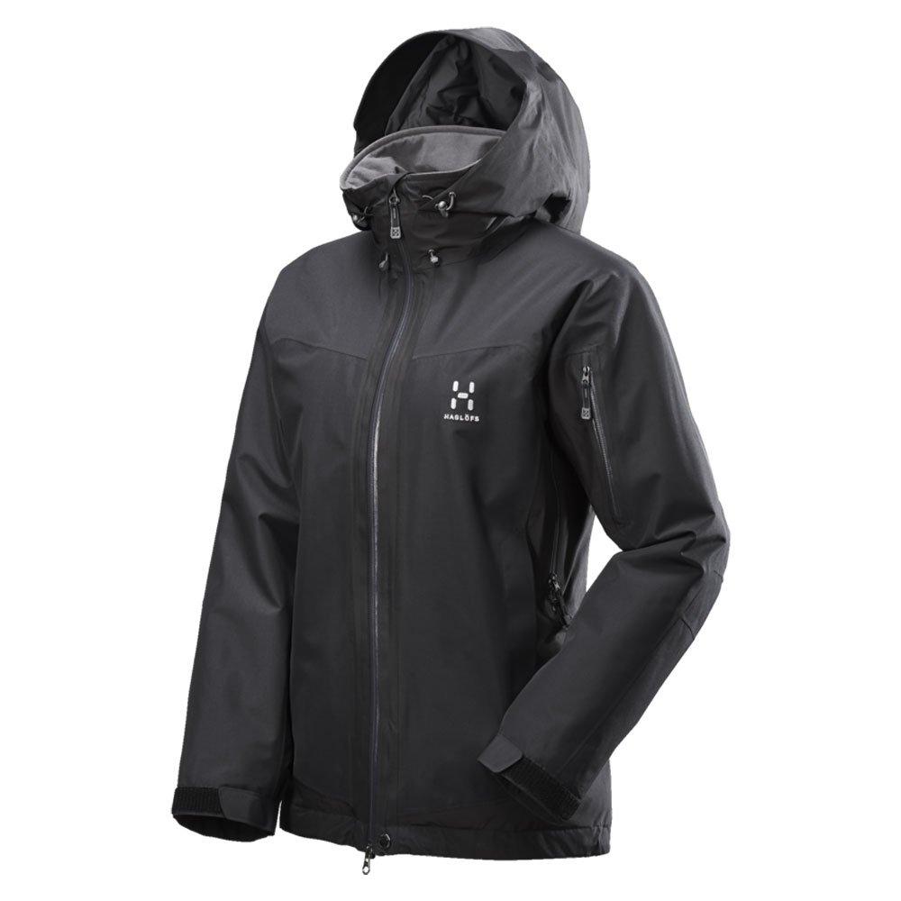 Haglöfs Damen Funktionsjacke Utvak II Q Jacket