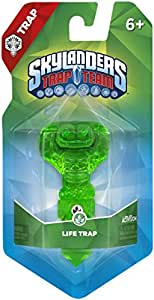 Skylanders Trap Team Skylanders Trap Team Life Snake Trap [Seed Serpent]