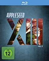 Appleseed XIII-Vol.2 Bd [Blu-ray] [Import allemand]