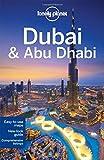 Lonely Planet Dubai & Abu Dhabi 8th Ed.: 8th Edition