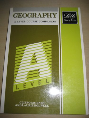 A level geography study notes