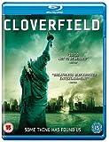 echange, troc Cloverfield [Blu-ray] [Import anglais]