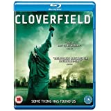 Cloverfield [Blu-ray] [2008] [Region Free]by Mike Vogel