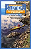 img - for Guide to Sea Kayaking on Lakes Superior and Michigan: The Best Day Trips and Tours (Regional Sea Kayaking Series) book / textbook / text book