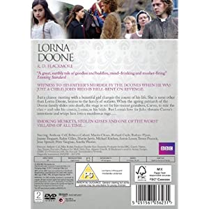 Lorna Doone [Import anglais]