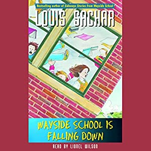 Wayside School is Falling Down Audiobook