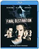 ファイナル・デスティネーション [Blu-ray]