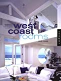 img - for West Coast Rooms: Portfolios of 41 Contemporary Interior Designers and Architects by Edie Cohen (2001-07-27) book / textbook / text book