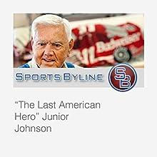 Daytona 500 Winners: Junior Johnson Radio/TV Program by Ron Barr Narrated by Ron Barr, Junior Johnson