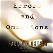 Errors and Omissions | Paul Goldstein