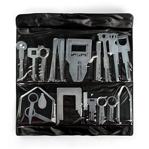 magideal 38x stereo ausbau schl ssel werkzeug auswerfer. Black Bedroom Furniture Sets. Home Design Ideas