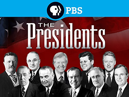 American Experience: The Presidents