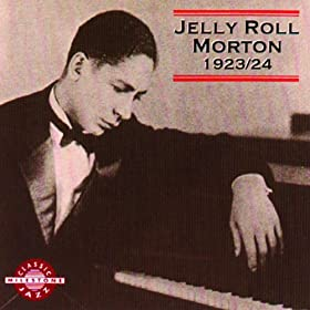 Jelly Roll Morton 1923/24