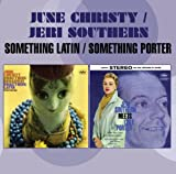 echange, troc June Christy, Jeri Southern - Something Latin / Something Porter