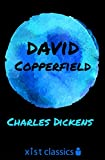 Image of David Copperfield (Xist Classics)