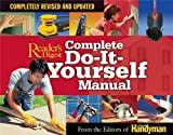img - for Complete Do-It-Yourself Manual: Completely Revised and Updated by Editors of The Family Handyman (February 18, 2005) Hardcover book / textbook / text book