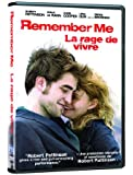 Remember Me / La rage de vivre (Bilingual)