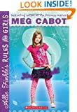 Stage Fright (Allie Finkle's Rules for Girls, Book 4)