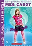 Stage Fright (Allie Finkles Rules for Girls, Book 4)