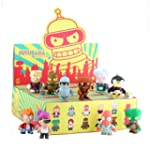 FUTURAMA Mini Figuren Sammelreihe (1...