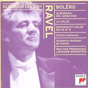 Bernstein Century (Ravel: Orchesterwerke)