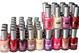 51 x Collection 2000 Maxiflex Nail Varnish RRP £150 Wholesale Job Lot