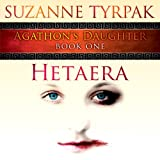img - for Hetaera - Suspense in Ancient Athens: Agathon's Daughter book / textbook / text book