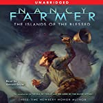 The Islands of the Blessed: Sea of Trolls Trilogy, Book 3 | Nancy Farmer
