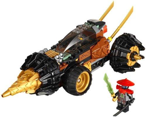 Ninjago Lego Cars
