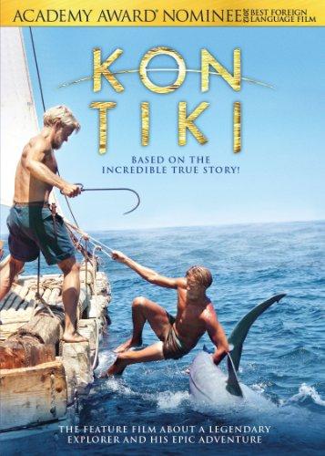 Kon-Tiki [Reino Unido] [DVD]