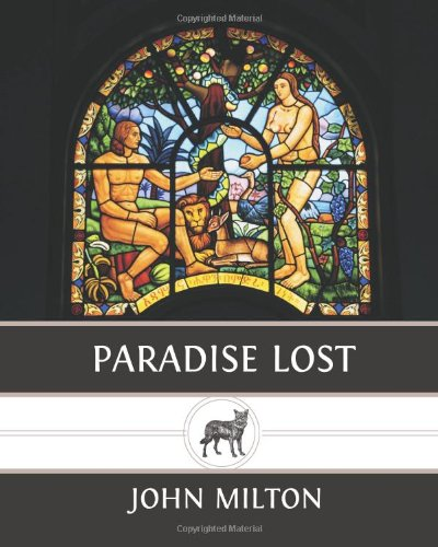 an analysis of the paradise lost by john milton A line by line paraphrase of milton's poem in plain english i paradise lost in plain english read the entire poem in plain english.