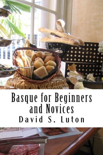 Basque for Beginners and Novices