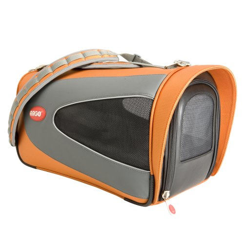 Teafco Argo Petascope Airline Approved Carrier