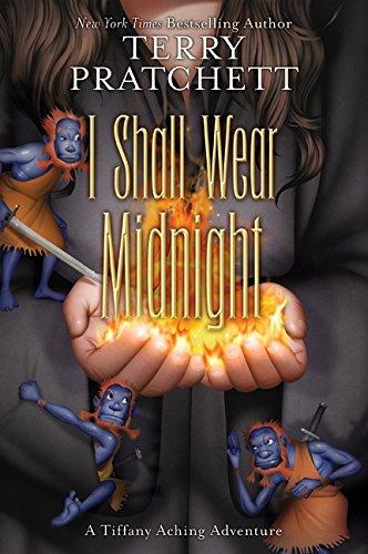 I Shall Wear Midnight (Discworld)