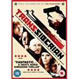 Transsiberian [DVD]by Woody Harrelson