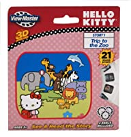 Basic Fun ViewMaster Hello Kitty 3 Re…