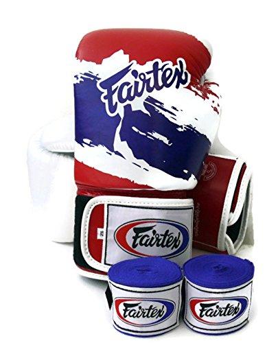 fairtex-muay-thai-boxe-guanti-bgv1-thai-pride-edizione-limitata-taglia-10-12-14-e-16-oz-formazione-e