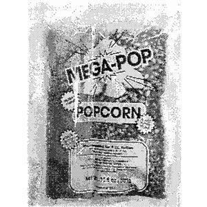 Gold Medal Prod. 2836 Mega Pop Popcorn Kit